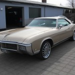 Buick Riviera 1968